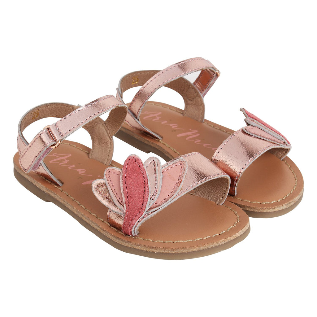 Lotus Girls Sandals