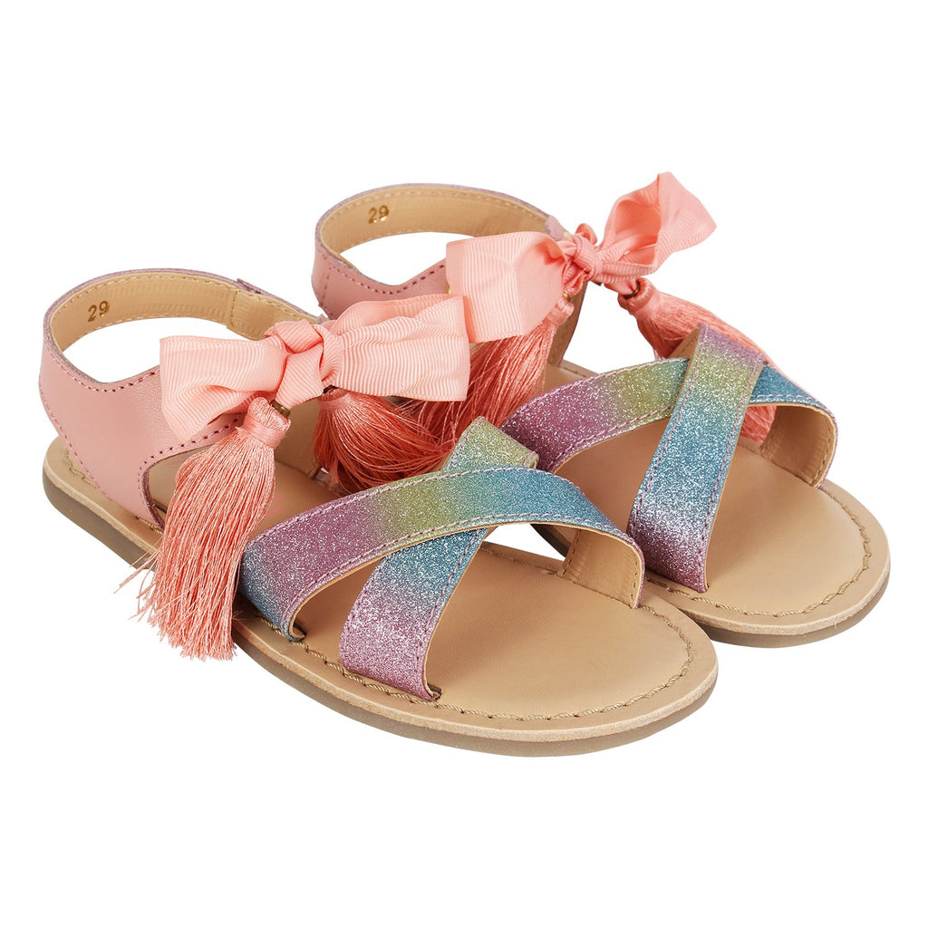 Glam Girls Sandals