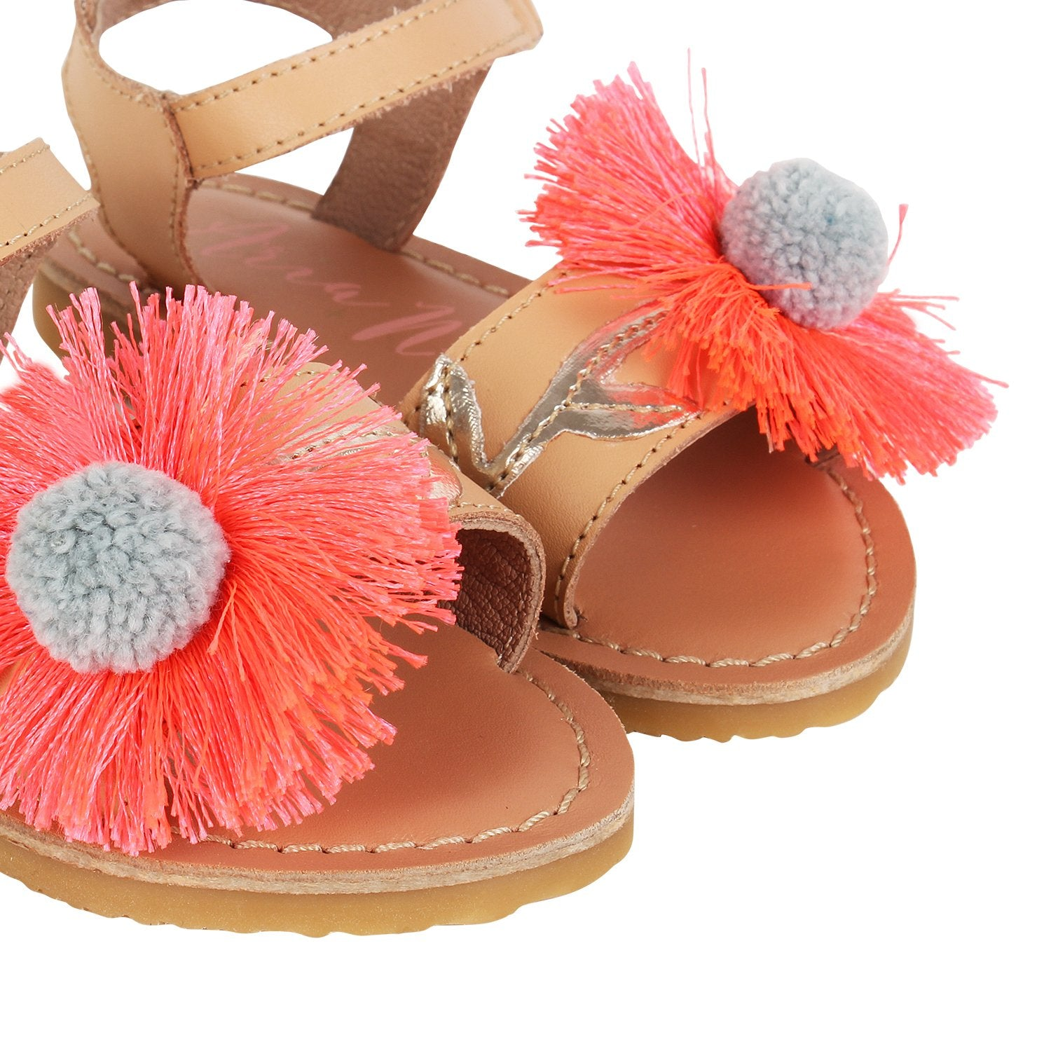 Daisy Girls Sandals