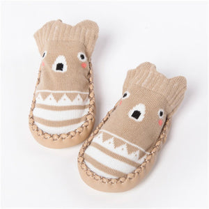Baby shoes socks