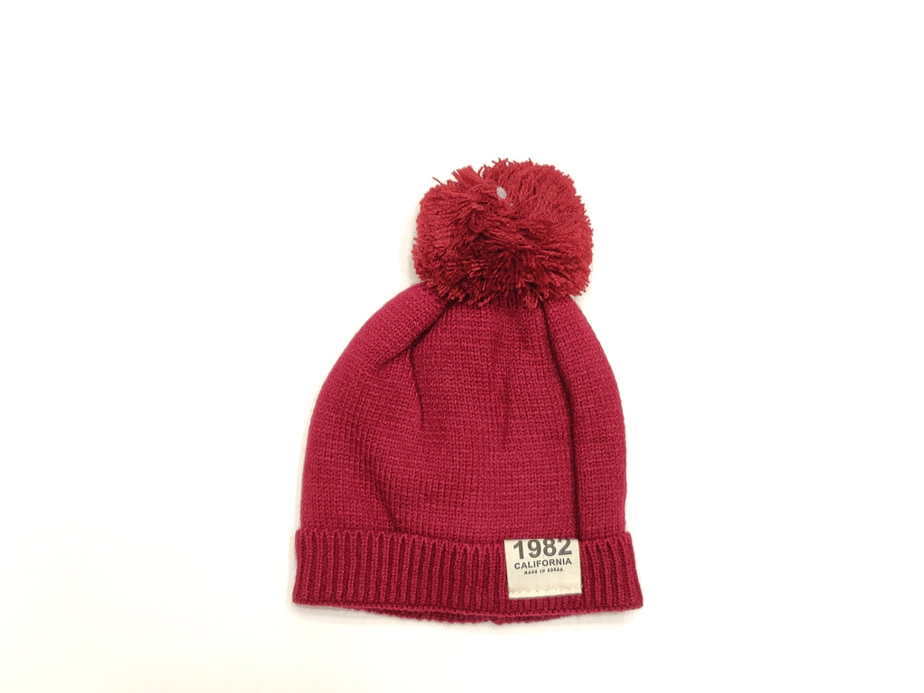 Wolen Winter Cap