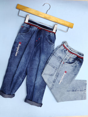 Spicy Boys Regular Jeans