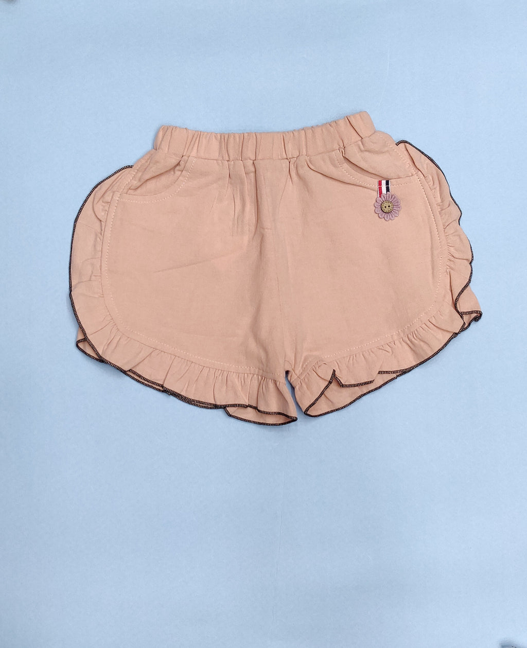 Freel Girls Shorts