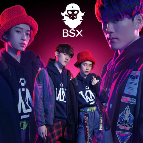 BSX Men Collection