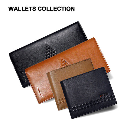 Wallets Collection