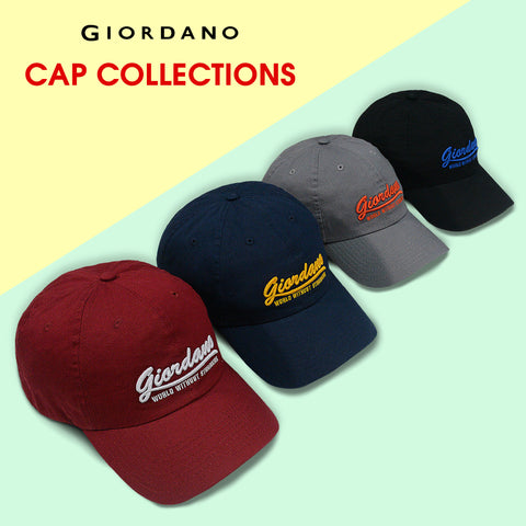 Caps Collection