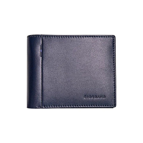 Leather Short Wallets