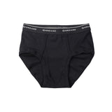 GIORDANO ACTIVE FIT Men's Basic Cotton Briefs (1-pack)