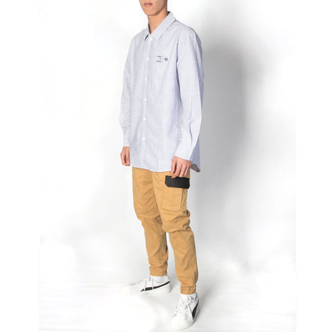 BSX OVERSIZED SHIRT