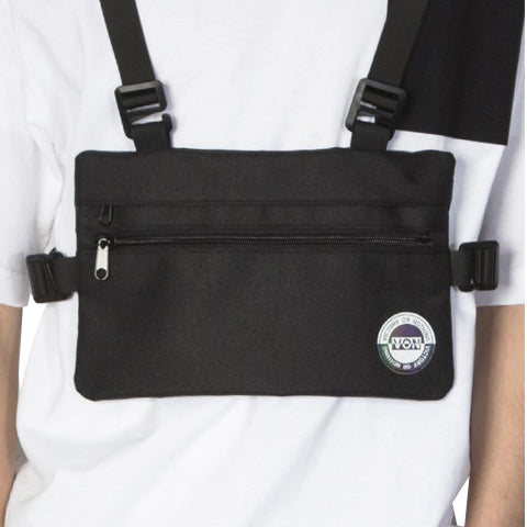 BSX CROSS BODY BAG