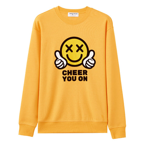 Cheer You On Men Sweatshirt