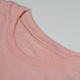 Women Printed Crewneck Tee