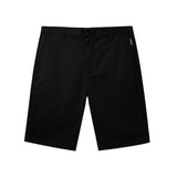 Men Stretchy Mid-Low Rise Casual Shorts