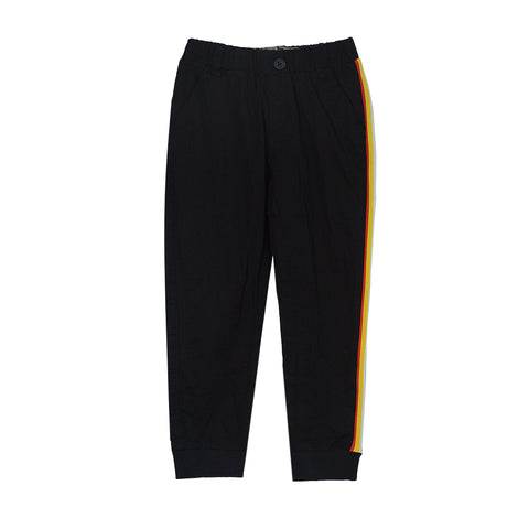 Junior Regular Taper Pants