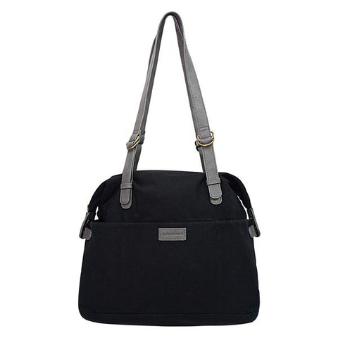 Women Cotton Side Bag