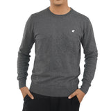 Men Crew Neck Sweatshirt