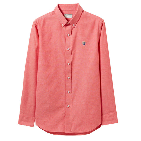 Men Long Sleeves Shirt
