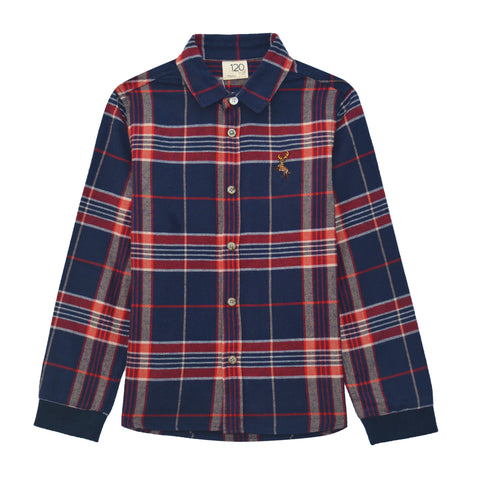 GIORDANO Junior Long Sleeves Shirt