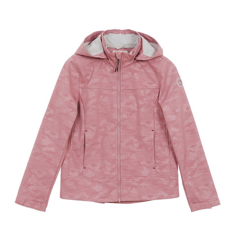Women's G-Motion Soft Shell Hoodie Jacket