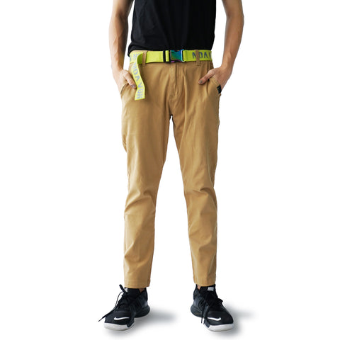 BSX COTTON PANTS
