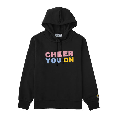 Cheer You On Women Hoodie