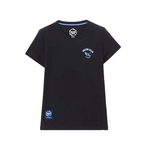 Junior Amazing Ocean Graphic Tee