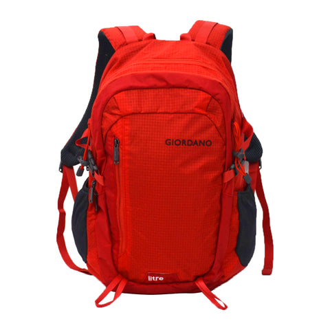 GIORDANO TRAVEL GEAR POLYESTER BACKPACK