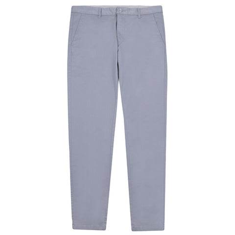 Men Low- rise Slim Tapered Pant