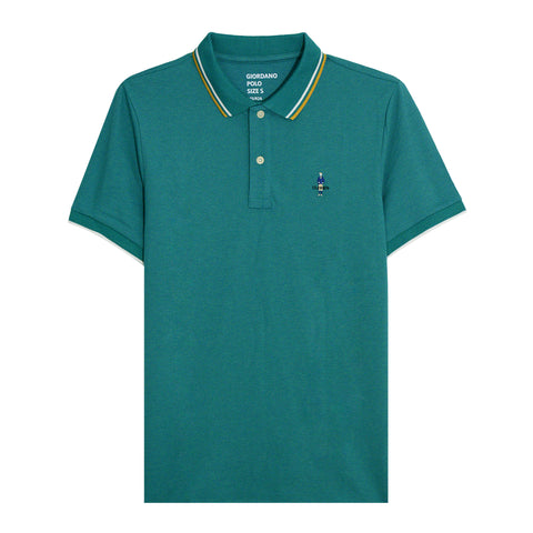 Men Classic Polo ( Buy 1 Get 1 )