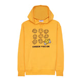 Cheer You On Men Hoodie