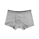 Giordano Active Fit Solid Seamless Trunks ((1pack/3pcs)