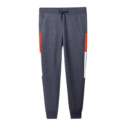 Women French Terry Drawstring Jogger Pants