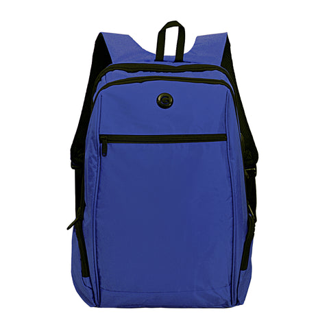 MEN POLYESTER BACKPACK