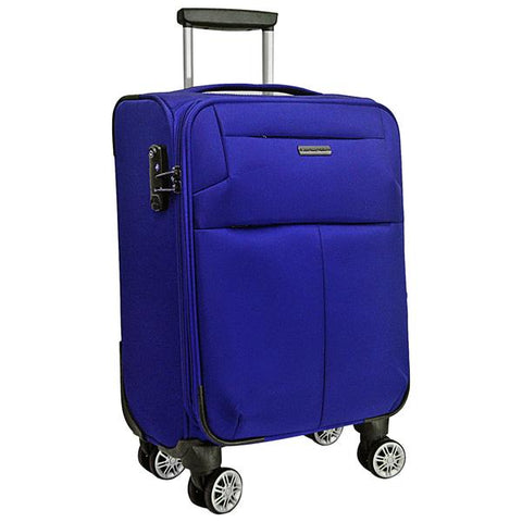 Polyester Luggage