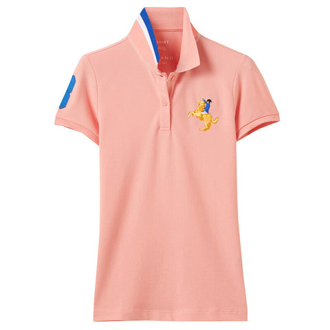 Women Napoleon Polo