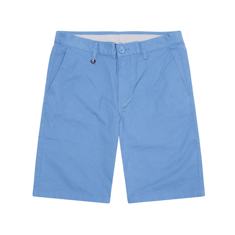 Giordano Men's Low-rise Slim Pocket Bermuda Shorts
