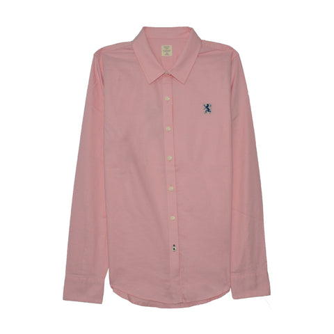Women Oxford Shirt