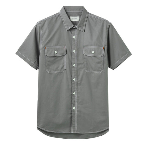 Men's Workwear Short Shirt
