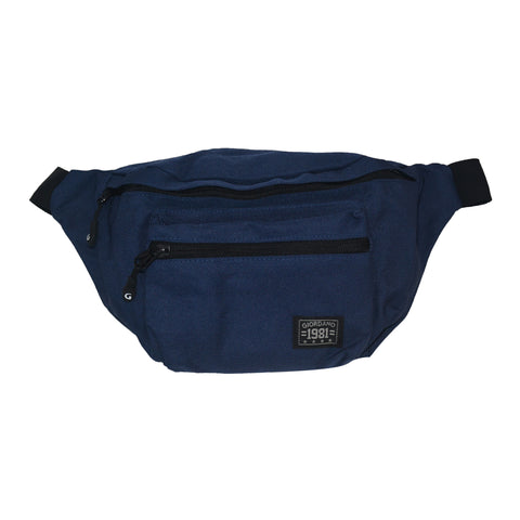 POLYESTER CROSS BODY BAG