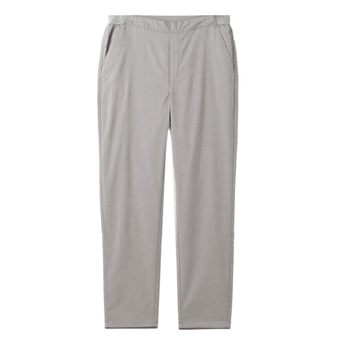 Women's Solid Casual Pants