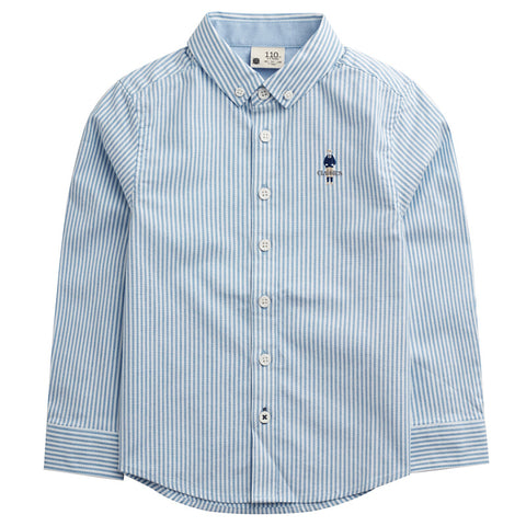 GIORDANO Junior Classic Man Shirts