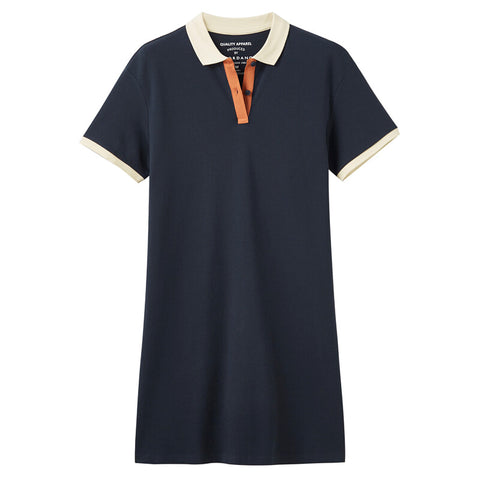 Women's Polo Dress