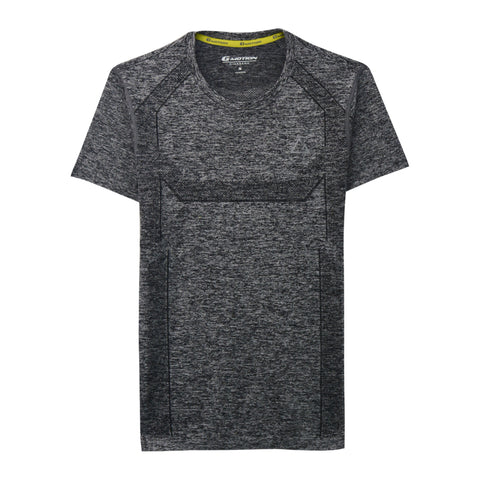 G-Motion Men Coolmax Seamless Tee