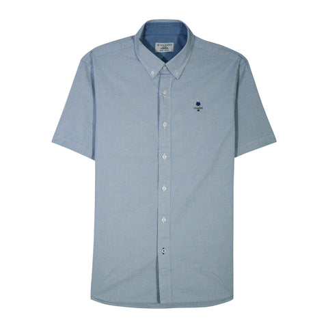 Men Classics Short Sleeve Shirt