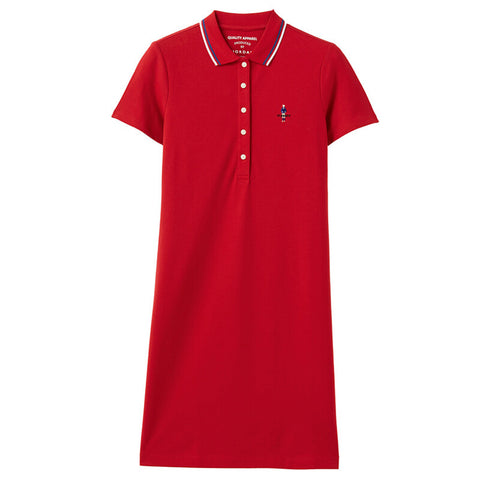 Women's Dress Polo