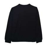 Women Long-Sleeve Sweat Shirt