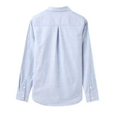 Women Classic Long Sleeves Shirt