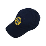 Cotton Logo Cap