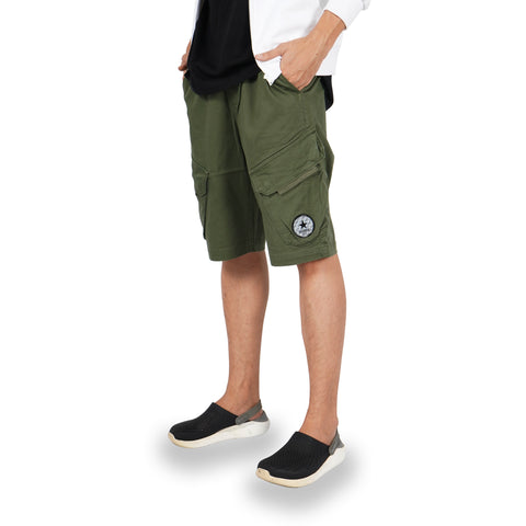 BSX CARGO SHORT PANTS