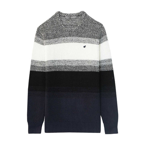 Men Crew Neck Sweater